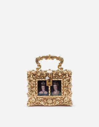 Dolce & Gabbana Dolce Box Regine Bag