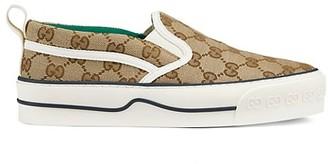 Gucci Tennis 1977 Slip-On Sneakers