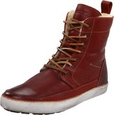 Blackstone Men's AM32 Hi Top Shearling Sneaker
