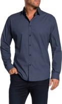 TAROCASH Dougal Print Shirt