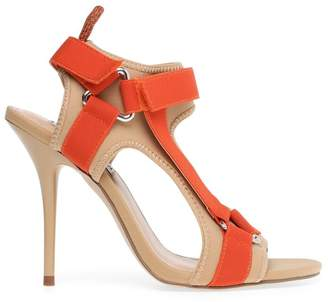 Steve Madden Stevemadden FLOSS ORANGE MULTI