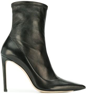Jimmy Choo Brin 100 boots