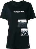 Les (Art)ists All I Do Is Win T-shirt