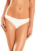 Chantelle Champs Elysees Briefs, Ivory