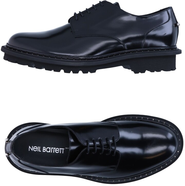 Neil Barrett Lace-up shoes