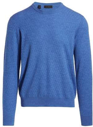 Saks Fifth Avenue Lightweight Cable knit Sweater