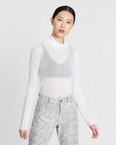 Georgia Alice Lola Roll Neck Knit