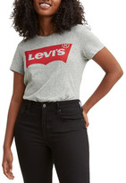 Levi's The Perfect Tee Large Batwing