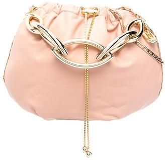 Rosantica Leather Crossbody Bag