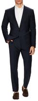 Dolce & Gabbana Wool Notch Lapel Suit