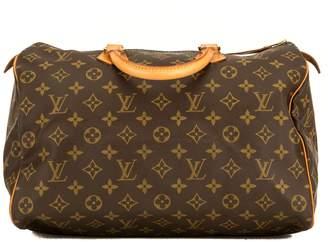 Louis Vuitton Monogram Speedy 35 (4123007)