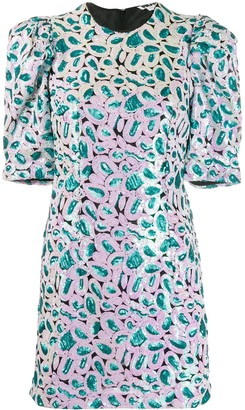 Rotate by Birger Christensen Christna sequin dress