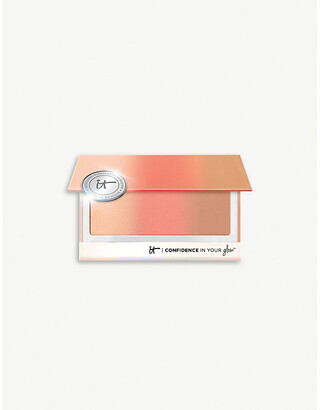 It Cosmetics Confidence in Your Glow blushing bronzer 14.76g