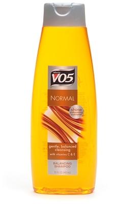 VO5 Alberto Balancing Shampoo Normal
