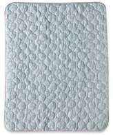 CoCalo Pinwheel Quilted Comforter in Blue