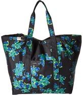Herschel Bamfield Tote Handbags