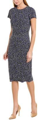 Michael Kors Sheath Dress