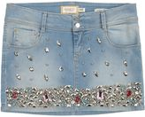 MET Denim skirts
