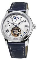 Frederique Constant Manufacture Heart Beat Moonphase Watch