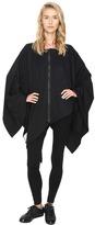 Yohji Yamamoto 3 Stripes Track Skoncho Women's Clothing