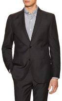 J. Lindeberg Hopper Wool Fancy Dressed Sportcoat