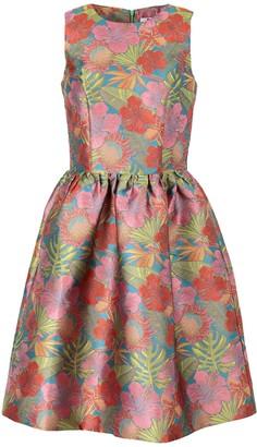 ULTRA'CHIC Knee-length dresses