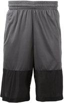 Nike Jordan contrast hem shorts - men - Polyester - S