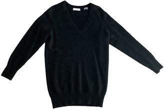 Equipment Black Cashmere Knitwear