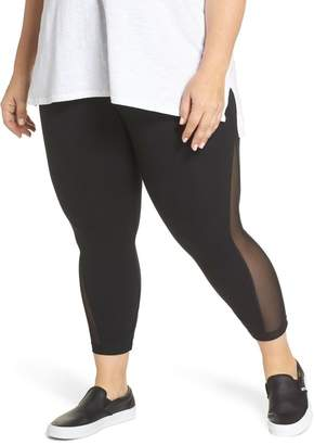 Lysse Skylar Crop Leggings (Plus Size)
