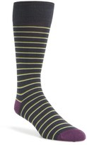 Paul Smith 'NicoStripe' Socks