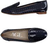 AGL ATTILIO GIUSTI LEOMBRUNI Loafers
