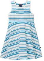 Toobydoo Elodie Striped Skater Dress (Toddler, Little Girls, & Big Girls)