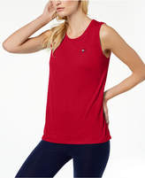 Tommy Hilfiger Sleeveless T-Shirt, Created for Macy's