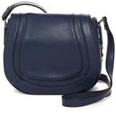French Connection Liza Faux Leather Crossbody