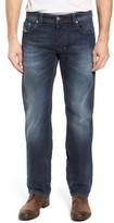 Diesel Men's Larkee Relaxed Fit Jeans