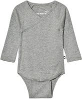 Molo Grey Flossie Baby Body