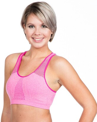 Magic Body Fashion Yoga Bralette