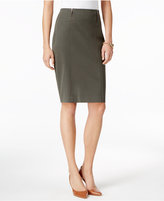 Alfani Pencil Skirt, Only at Macy's