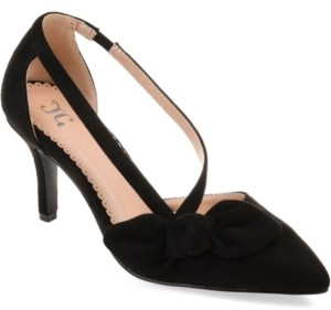 Journee Collection Women's Jilli Pumps Women's Shoes