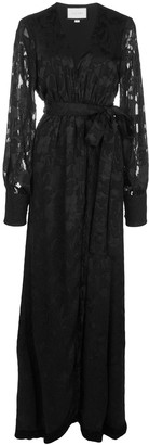 Alexis Antonella maxi dress