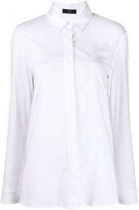 Steffen Schraut Poplin Shirt