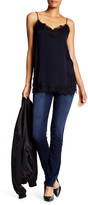 7 For All Mankind Kimmie Straight Jean