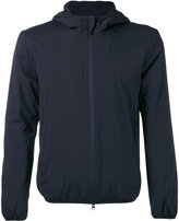 Aspesi hooded rain jacket - men - Polyamide/Polyester - S