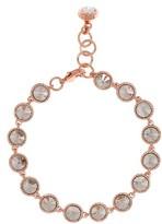 Ted Baker Women's Rivoli Crystal Line Bracelet