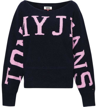 Tommy Hilfiger Tommy Jeans Bat Wing Sweater