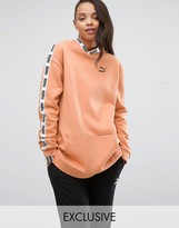 Puma Exclusive To ASOS Extreme Taped Hoodie