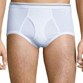 STAFFORD Stafford 6-Pk. Cotton Full Cut Briefs + Bonus Pair