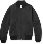 Nike - Nikelab Shell Bomber Jacket