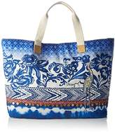 Desigual Women's Bols_Altea Turner Bag,16 x 39 cmX50CM (B x H x T)