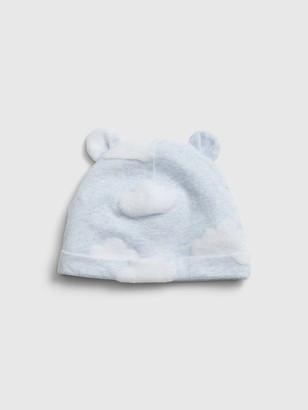 Gap Baby First Favorite Bear Hat